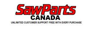 Saw Parts Canada